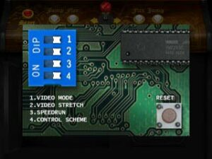 Creando el port de Maldita Castilla EX para Nintendo 3DS