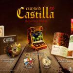 Cursed Castilla Edición Coleccionista ¡Resérvala hoy en nuestra tienda!