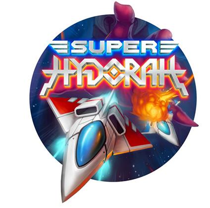 Características de Super Hydorah en Abylight Studios