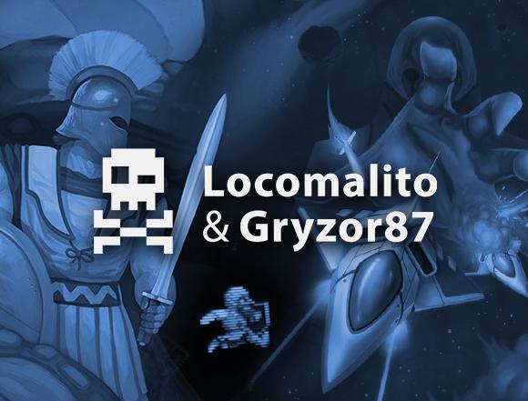 Caso de éxito de Locomalito en Abylight Studios