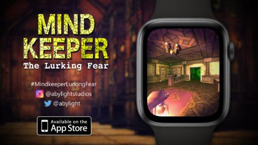 Descripción de Mindkeeper en Abylight Studios