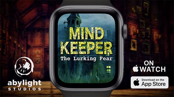 Imagen Destacada de Mindkeeper en Abylight Studios
