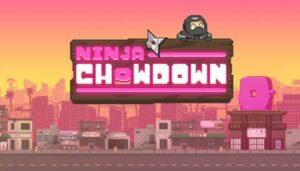 Imagen Destacada de Ninja Chowdown en Abylight Studios