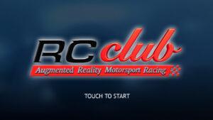 ¡RC Club calienta motores en iPhone y en iPad!