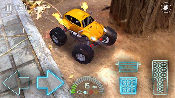 RC Club: La experiencia AR radiocontrol definitiva – ¡Ya disponible para iOS!