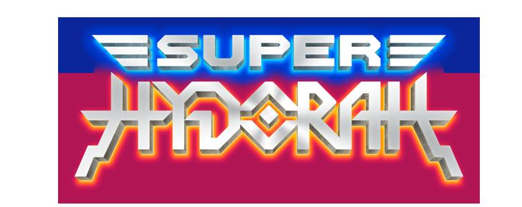 Las referencias de Super Hydorah