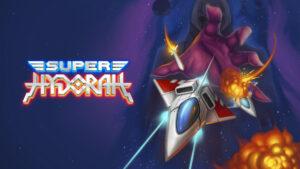 Super Hydorah será lanzado en iOS