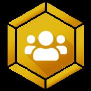 Icono de Comunidad en Abylight Studios