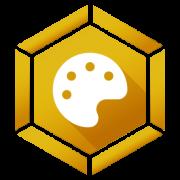Icono de Control Creativo en Abylight Studios