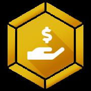 Icono de Financiación en Abylight Studios