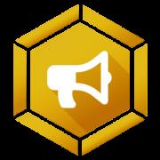 Icono de Márketing en Abylight Studios