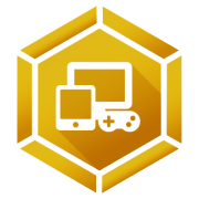 Icono de Plataforma Cruzada en Abylight Studios