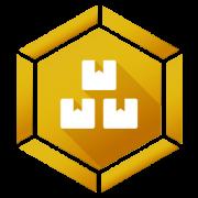 Icono de Venta en Abylight Studios