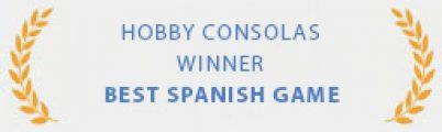 Premio de Hobby Consolas en Abylight Studios